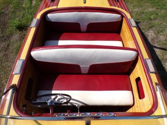 1957 Chris Craft Capri Ravenna, MI 22