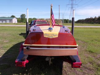 1957 Chris Craft Capri Ravenna, MI 3