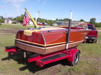 1957 Chris Craft Capri Ravenna, MI 2