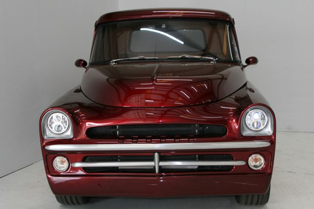 1957 Dodge 100 TRUCK RESTOMOD Houston, Texas 1