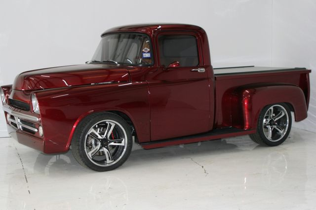 1957 Dodge 100 TRUCK RESTOMOD Houston, Texas 0