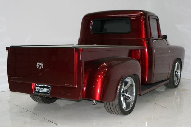 1957 Dodge 100 TRUCK RESTOMOD Houston, Texas 6