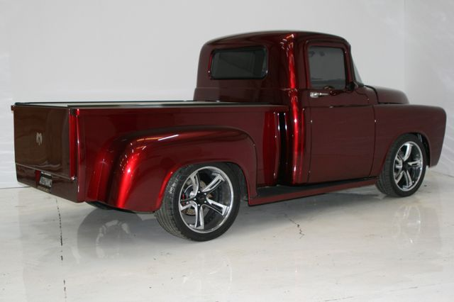 1957 Dodge 100 TRUCK RESTOMOD Houston, Texas 7