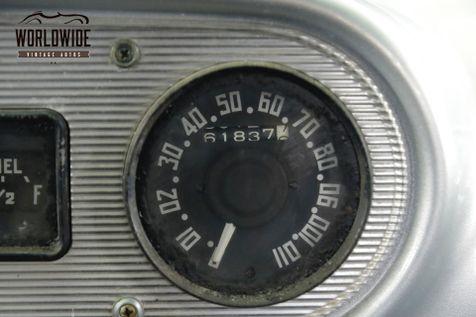 1957 Dodge POWER WAGON W100 ULTRA RARE 4x4 1 OF 216 V8 COLLECTOR   Denver, CO   Worldwide Vintage Autos in Denver, CO