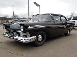1957 Ford CUSTOM 300 Fayetteville , Arkansas 1