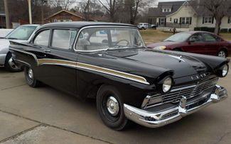 1957 Ford CUSTOM 300 Fayetteville , Arkansas 6