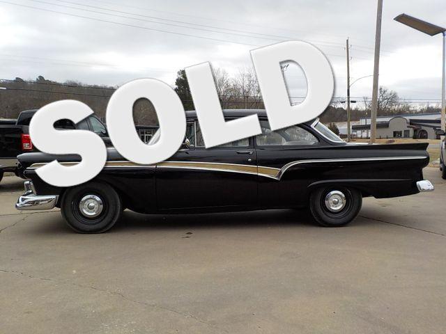 1957 Ford CUSTOM 300 Fayetteville , Arkansas