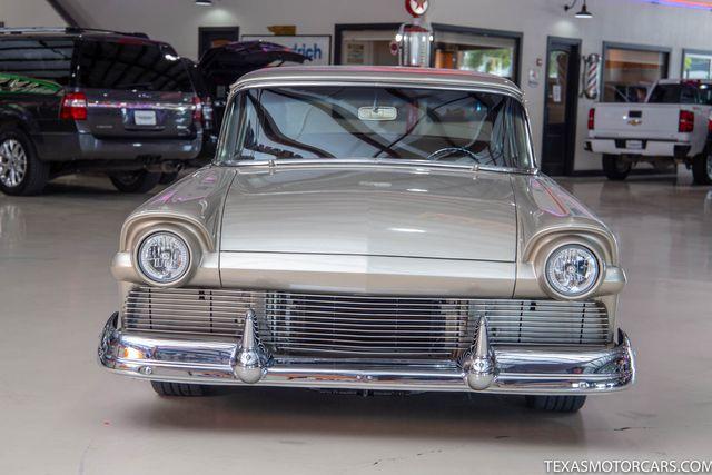 1957 Ford Custom in Addison, Texas 75001