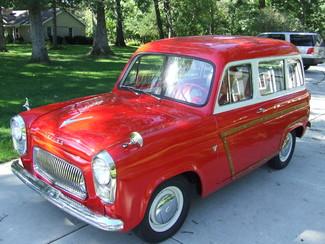 1957 Ford     Mokena, Illinois   Classic Cars America LLC in Mokena Illinois