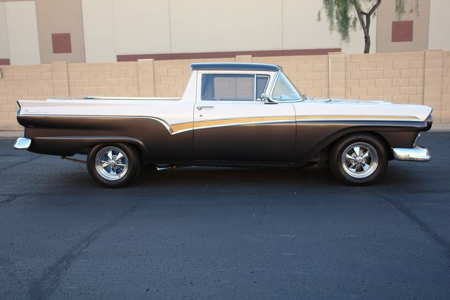 1957 Ford Ranchero in Phoenix Az., AZ 85027