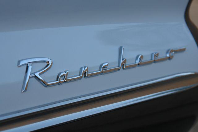 1957 Ford Ranchero Phoenix, AZ 13
