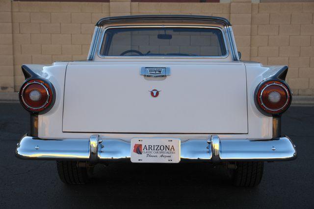 1957 Ford Ranchero Phoenix, AZ 18
