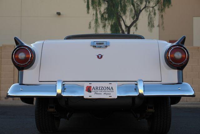 1957 Ford Ranchero Phoenix, AZ 19
