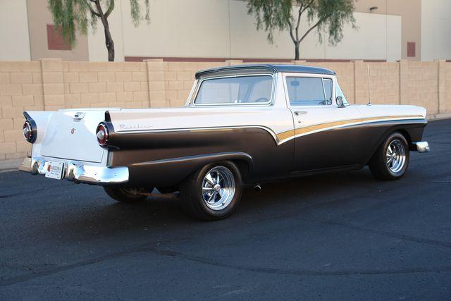 1957 Ford Ranchero Phoenix, AZ 2