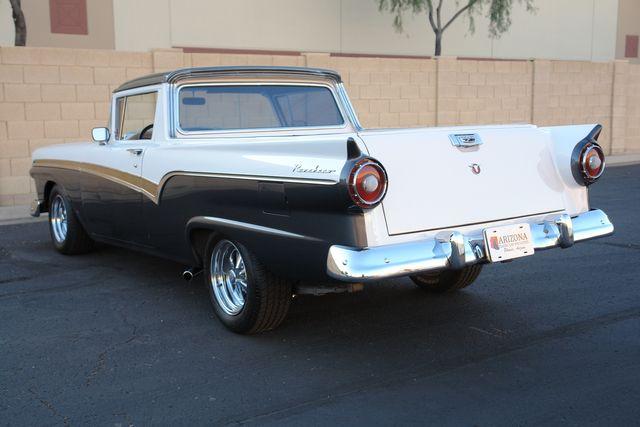 1957 Ford Ranchero Phoenix, AZ 20