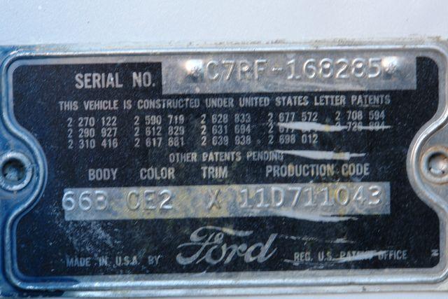1957 Ford Ranchero Phoenix, AZ 23
