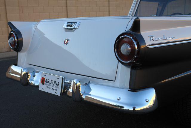 1957 Ford Ranchero Phoenix, AZ 3