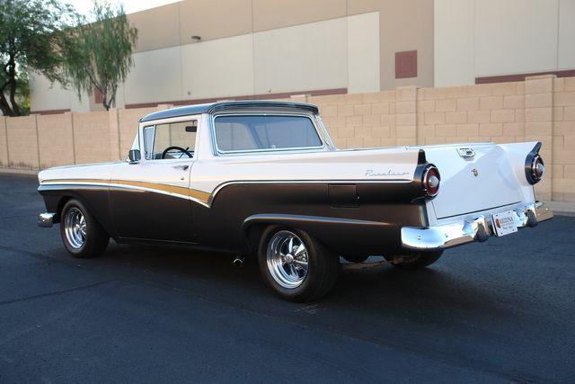 1957 Ford Ranchero Phoenix, AZ 4