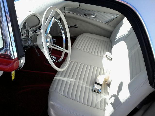 1957 Ford Thunderbird Convertible Boerne, Texas 19