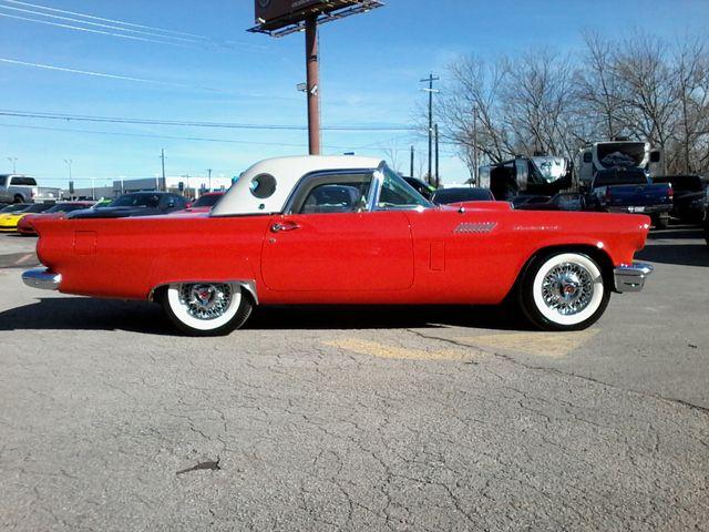 1957 Ford Thunderbird Convertible in Boerne, Texas 78006
