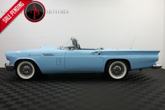 1957 Ford Thunderbird CONVERTIBLE WITH BOTH TOPS AND AC in Statesville, NC 28677