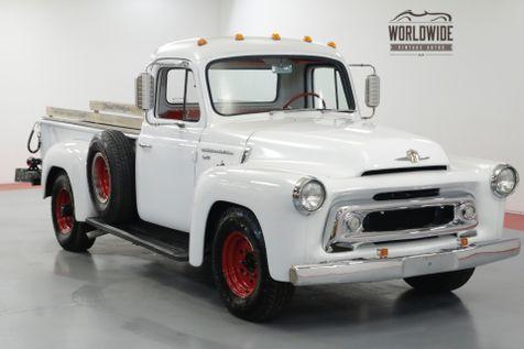 1957 International S120 PICKUP RESTORED ORIGINAL CLEAN!  | Denver, CO | Worldwide Vintage Autos in Denver, CO