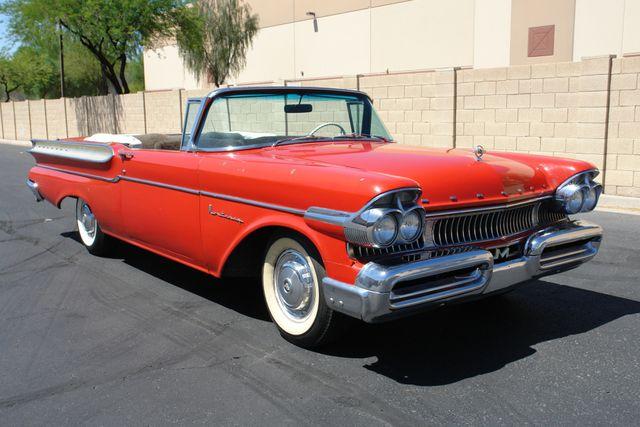 1957 Mercury Monterey Phoenix, AZ 0