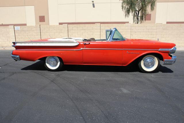 1957 Mercury Monterey Phoenix, AZ 1