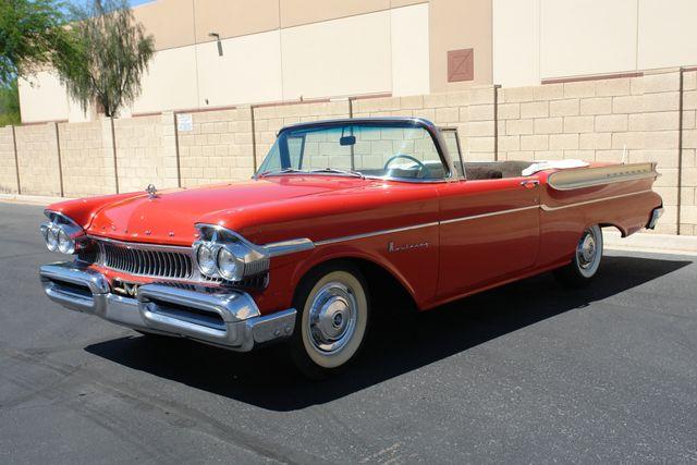 1957 Mercury Monterey Phoenix, AZ 10