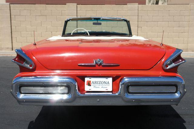1957 Mercury Monterey Phoenix, AZ 13