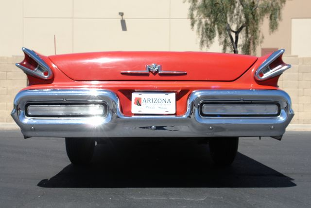 1957 Mercury Monterey Phoenix, AZ 14
