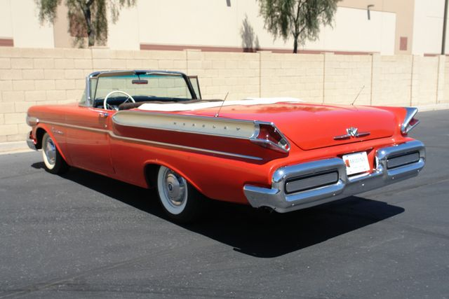 1957 Mercury Monterey Phoenix, AZ 15