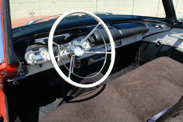 1957 Mercury Monterey Phoenix, AZ 18