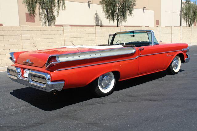 1957 Mercury Monterey Phoenix, AZ 2