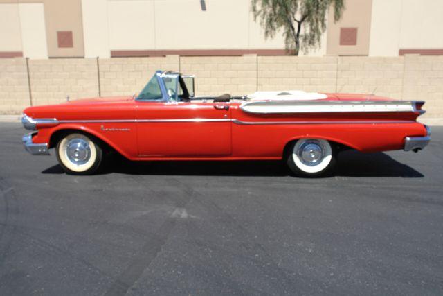 1957 Mercury Monterey Phoenix, AZ 5