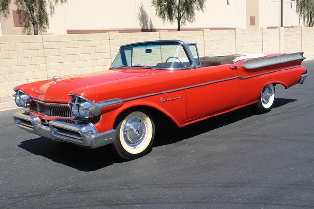 1957 Mercury Monterey Phoenix, AZ 6