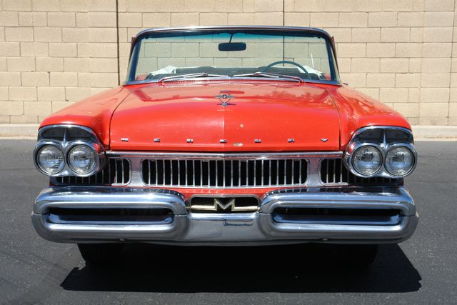 1957 Mercury Monterey Phoenix, AZ 7