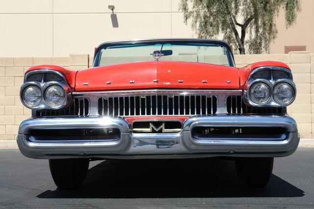 1957 Mercury Monterey Phoenix, AZ 8