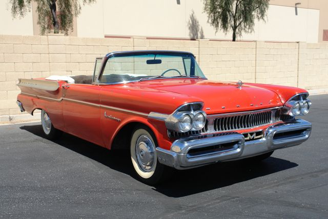 1957 Mercury Monterey Phoenix, AZ 9