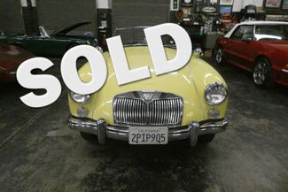 1957 Mga CALIFORNIA CAR in , Ohio