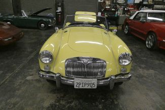 1957 Mga CALIFORNIA CAR   city Ohio  Arena Motor Sales LLC  in , Ohio