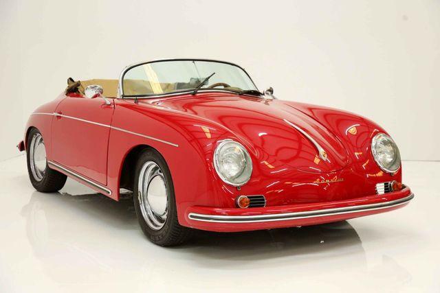 1957 Porsche 356 SPEEDESTER REPLICA Houston, Texas 2