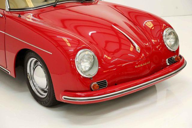 1957 Porsche 356 SPEEDESTER REPLICA Houston, Texas 3