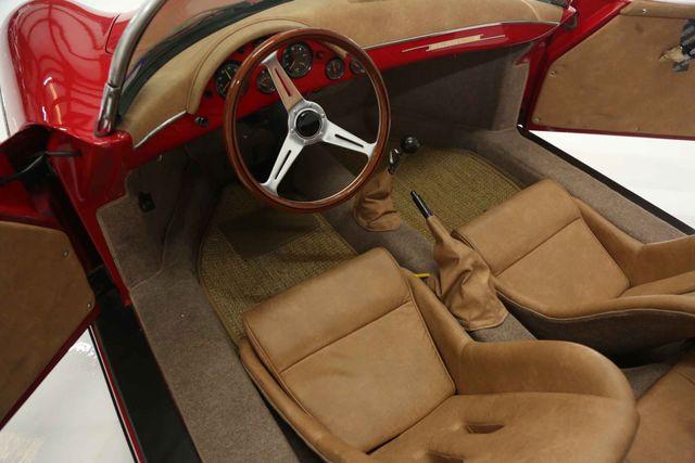 1957 Porsche 356 SPEEDESTER REPLICA Houston, Texas 16