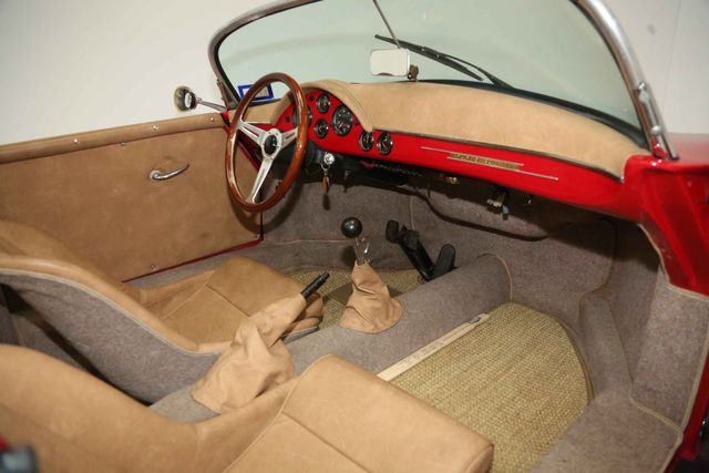 1957 Porsche 356 SPEEDESTER REPLICA Houston, Texas 23