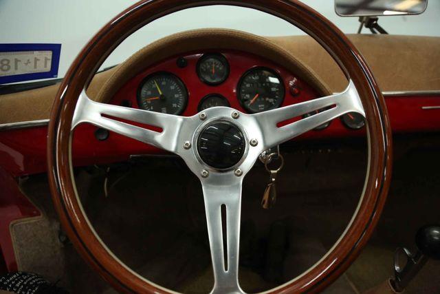 1957 Porsche 356 SPEEDESTER REPLICA Houston, Texas 15