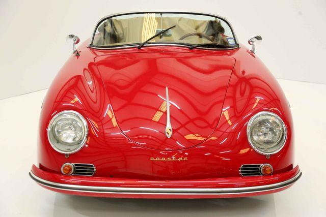 1957 Porsche 356 SPEEDESTER REPLICA Houston, Texas 1