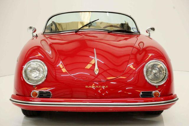 1957 Porsche 356 SPEEDESTER REPLICA Houston, Texas 4