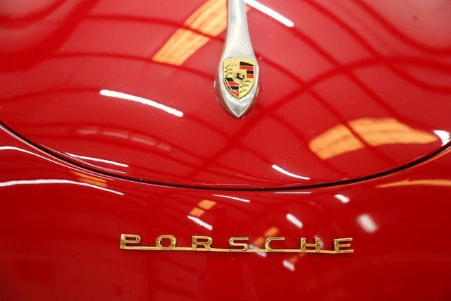 1957 Porsche 356 SPEEDESTER REPLICA Houston, Texas 11