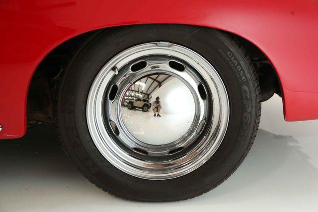 1957 Porsche 356 SPEEDESTER REPLICA Houston, Texas 12